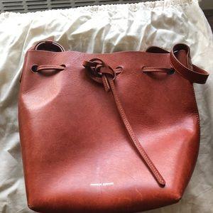 Mansur Gavriel Mini Brandy Bucket bag